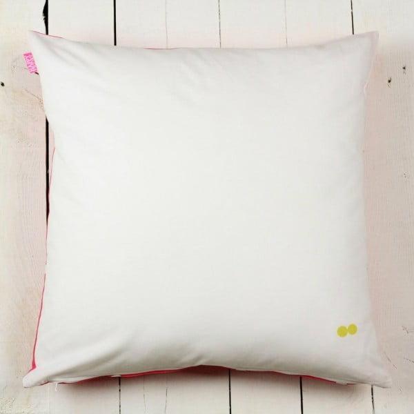 Povlak na polštář Cool snow, 50 x 50 cm