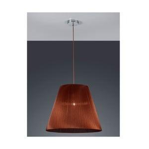 Stropní světlo Serie 3035, hnědé