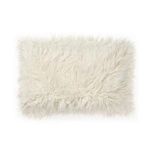 Pernă La Forma Brock, 30x50cm, alb