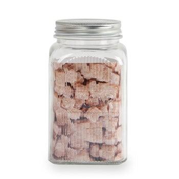 Recipient din sticlă pentru zahăr Sabichi Sugar imagine