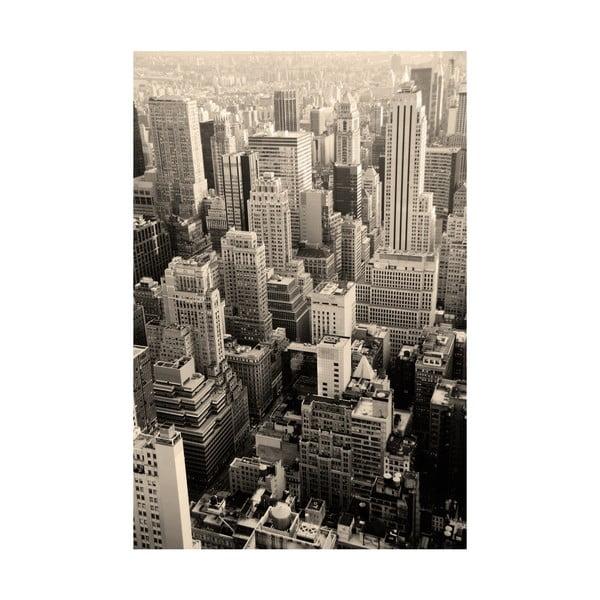 Koberec z vinylu Manhattan, 70x100 cm