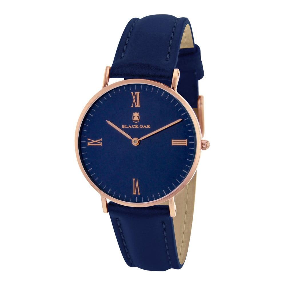 Modré dámské hodinky Black Oak Minimal Full 426ad57c5a