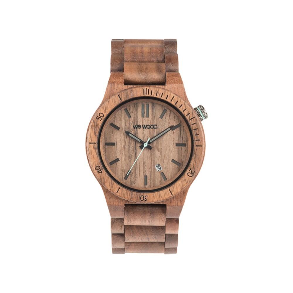 c42f60bc89a Dřevěné hodinky WeWood Arrow Nut