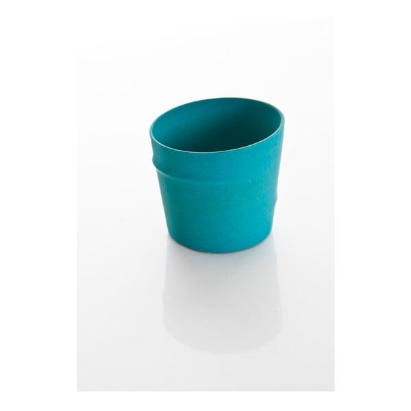Sklenice 300 ml, modrá
