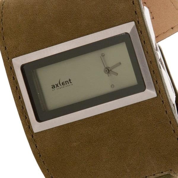 Kožené dámské hodinky Axcent X69911-634