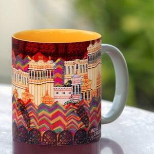 Hrnek Neo Nawab Elegant Mahal