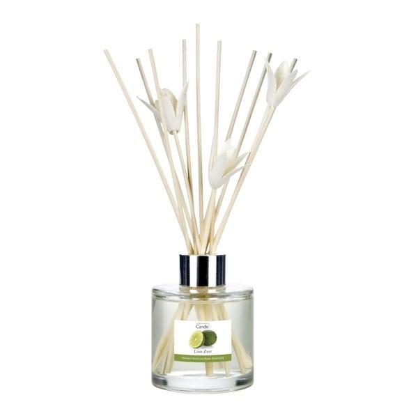 Aroma difuzér s vůní limetky Copenhagen Candles,100 ml