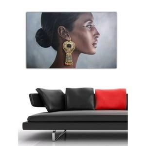 Obraz Indická krása, 60x40 cm