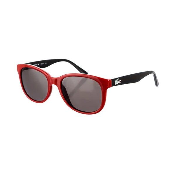 Dětské sluneční brýle Lacoste L603 Red/Black