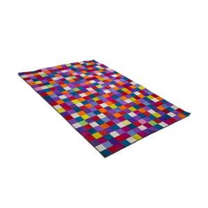 Barevný koberec Cotex Fiori, 170 x 240 cm