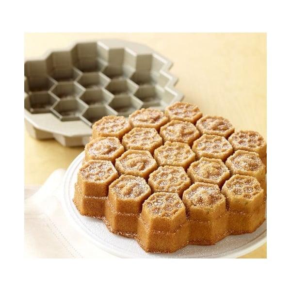 Formă pentru copt fagure de miere Nordic Ware