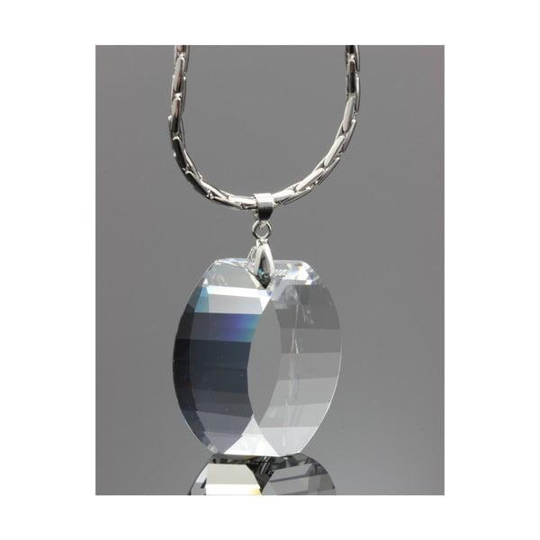 Náhrdelník Swarovski Elements Ring