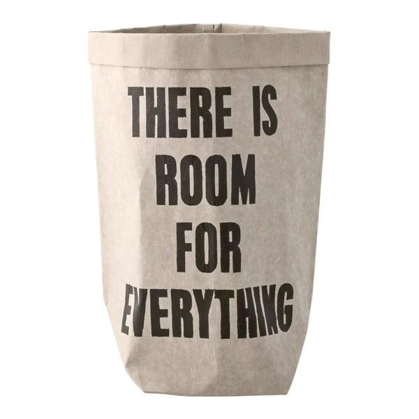 Kosz papierowy Bloomingville Paper Bag