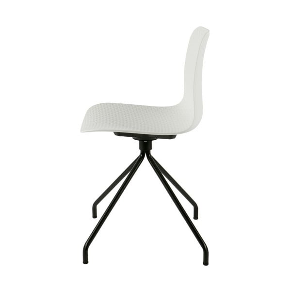 Sada 2 bílých židlí WOOOD Sis