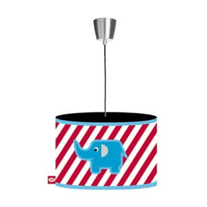 Závěsná lampa Zoo Elephant