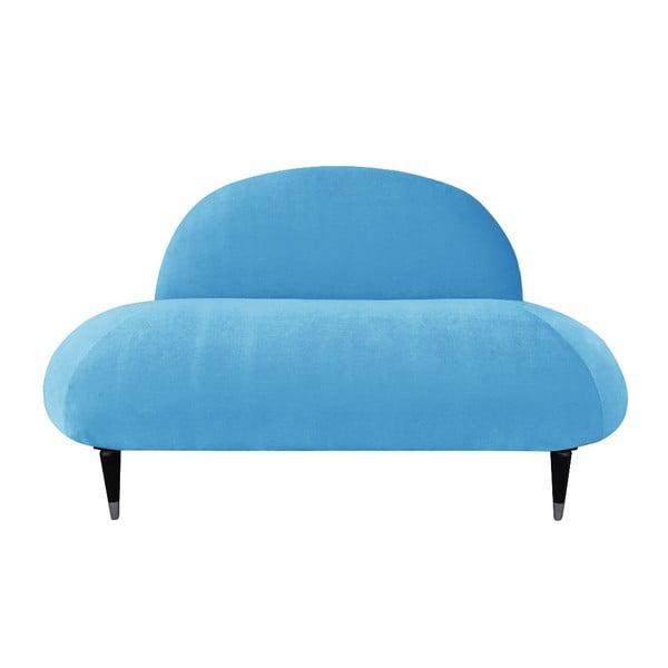 Pohovka Beetle, modrá