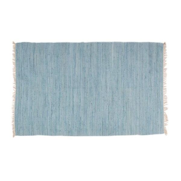 Koberec Plain Turquoise, 140x200 cm