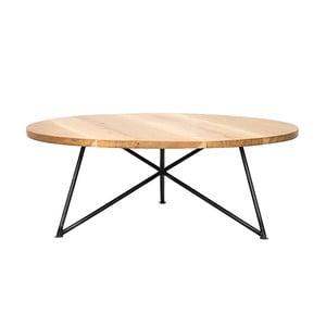 Konferenční stolek NUTSANDWOODS Oak