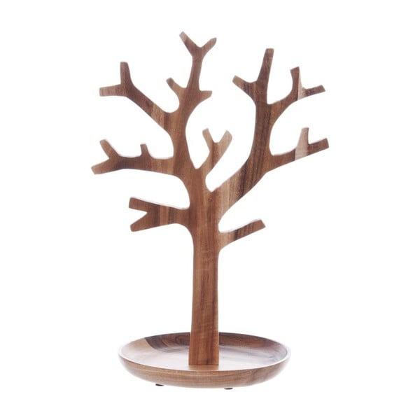 Stojánek na šperky Tree Acacia