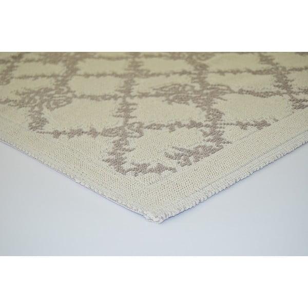 Odolný koberec Vitaus Scarlett, 60x90cm