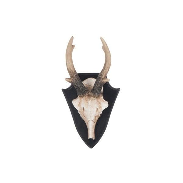 Nástěnná dekorace J-Line Deer