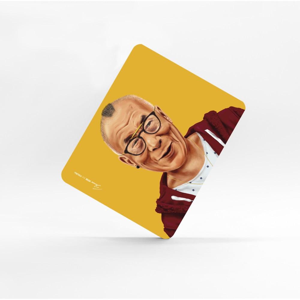 Podložka pod myš Fisura Alfombrilla Dalai