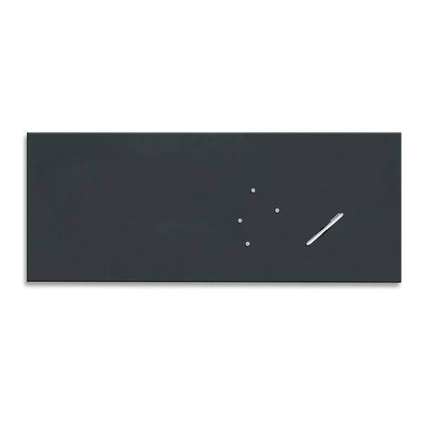 Magnetická tabule 50125, 50x125 cm