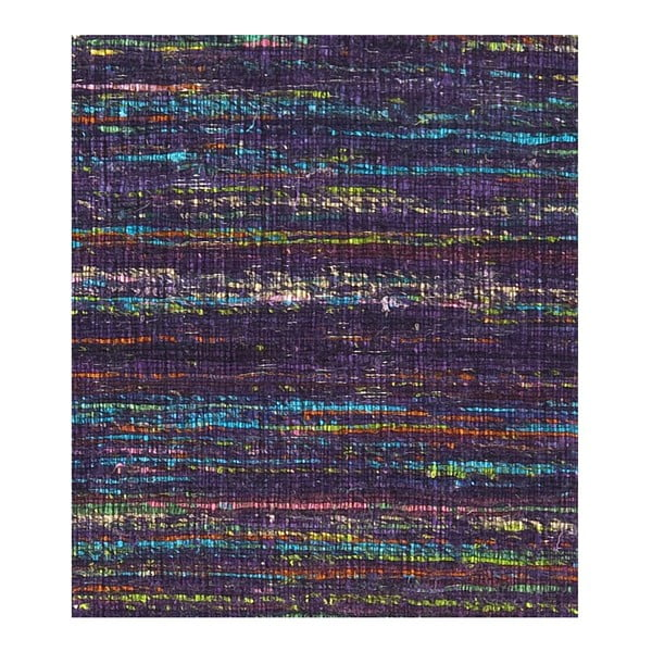 Koberec Sari Silk Purple, 160x230 cm