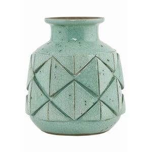 Váza Avron Green