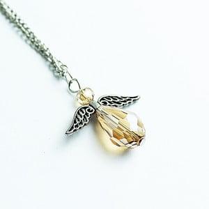 Náhrdelník Silver Angel
