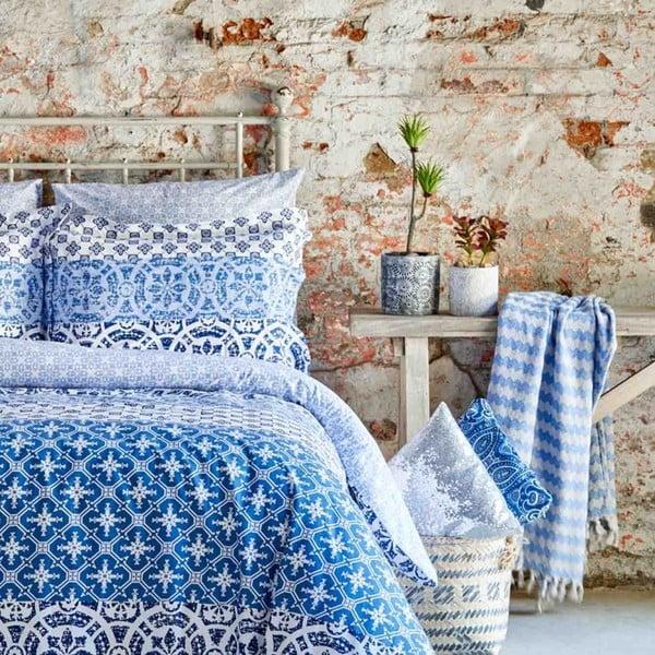 Lenjerie de pat din bumbac ranforsat Bella Maison Chic, 240x220cm