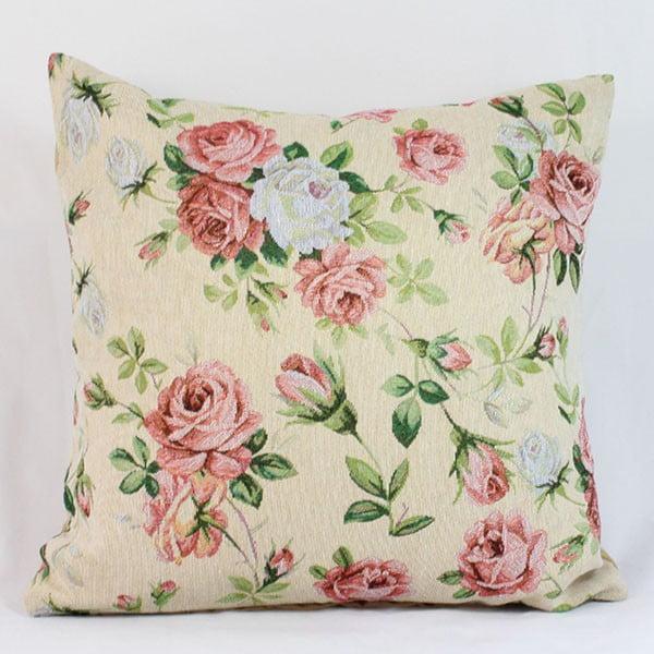 Povlak na polštář Rose Romance, 40x40 cm