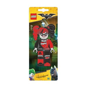 Jmenovka na kufr Pyramid International Lego Batman Harley Quinn