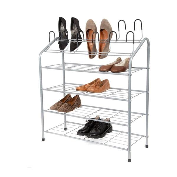 Négyemeletes cipőtartó - Compactor
