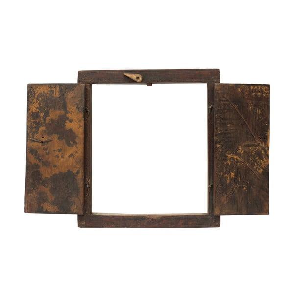 Zrcadlo Espejo, 42x46 cm