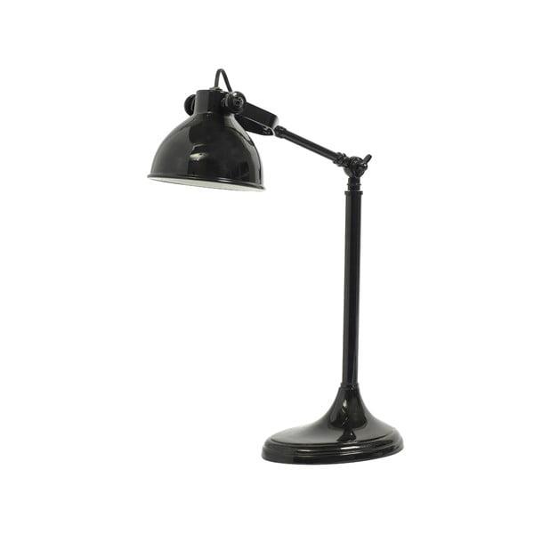 Stolní lampa Campus, černé
