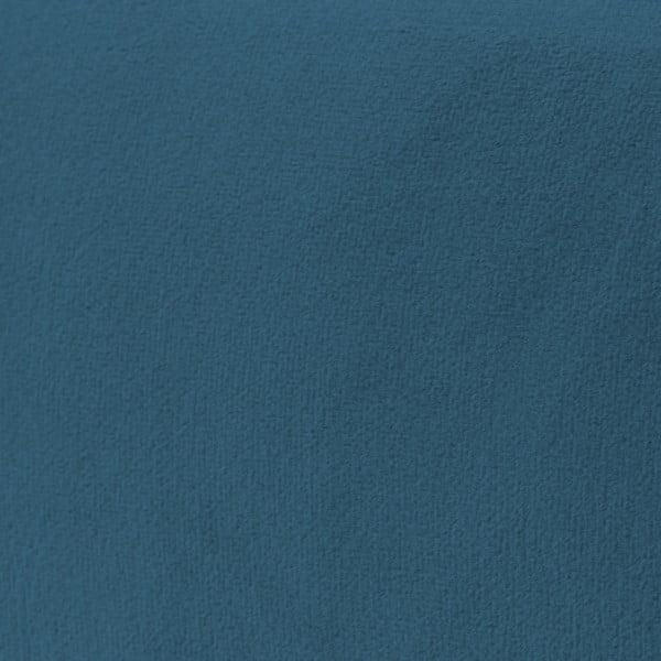 Modré křeslo Vivonita Kiara Aqua