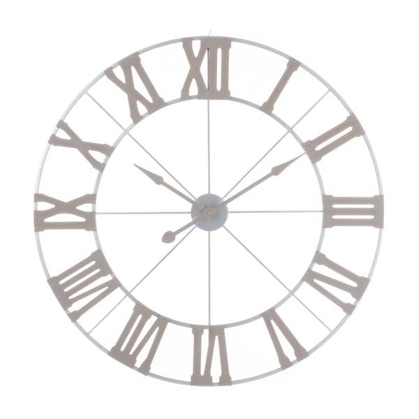 Nástěnné hodiny J-Line Numa,Ø100cm