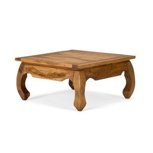 Konferenční stolek z palisandrového dřeva SOB Opias