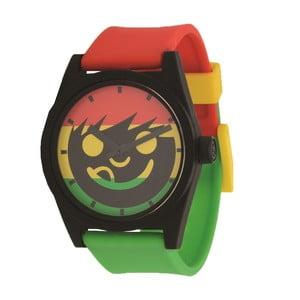 Neff hodinky Daily Sucker Rasta