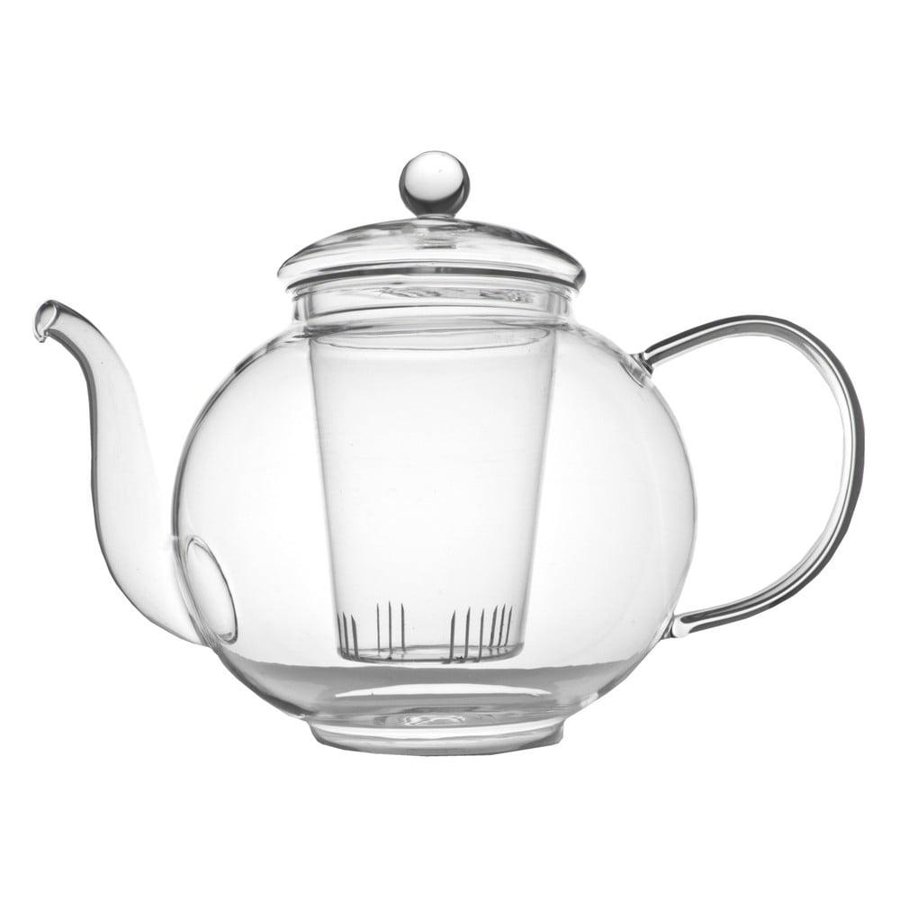 Konvice se sítkem na sypaný čaj Bredemeijer Verona 1,5l Bredemeijer