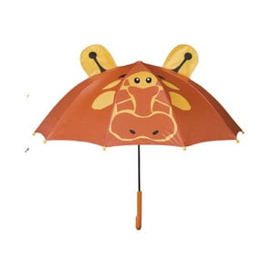 Dětský deštník Animal Ears Giraffe