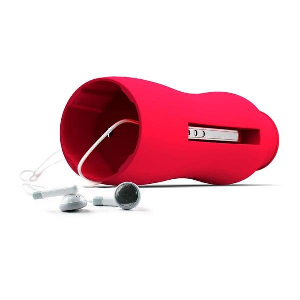 Lahve Beat Bottle, červená