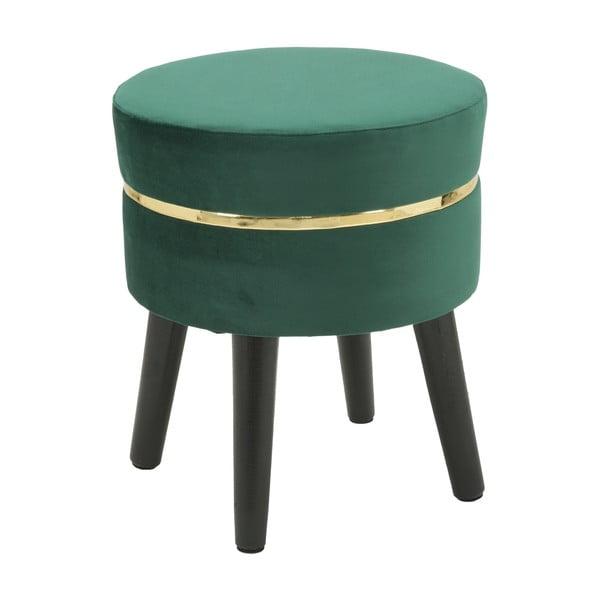 Taburet Mauro Ferretti Paris, verde smarald