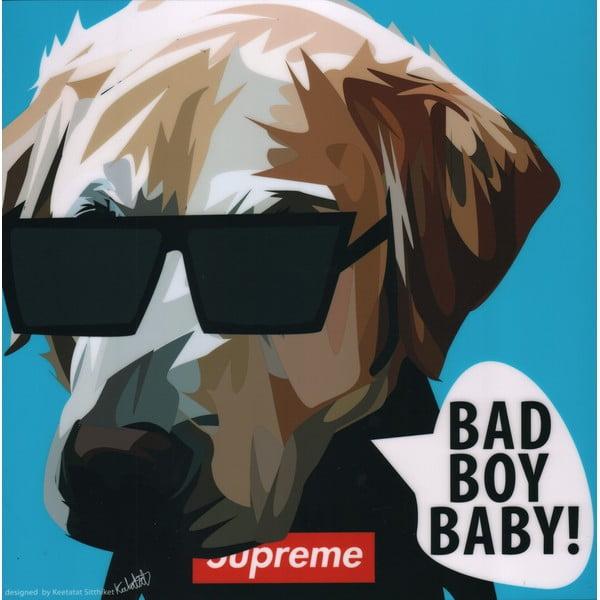 Obraz Bad boy baby