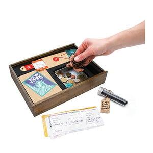 Krabice na vzpomínky Memory Box
