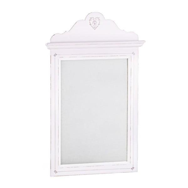 Nástěnné zrcadlo Lisette, 66x102 cm