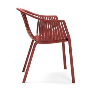 Židle Tatami 306, červená