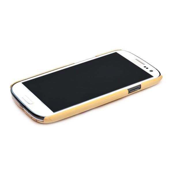 Obal na Samsung Galaxy S3 Jalebi Hipster Singh