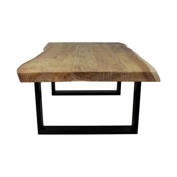 Konferenční stolek z akáciového dřeva HSM collection SoHo